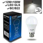 ampoule led b22 100w TOP 4 image 1 produit