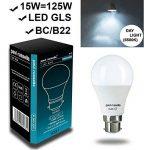 ampoule led b22 15w TOP 10 image 1 produit