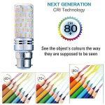 ampoule led b22 15w TOP 14 image 4 produit