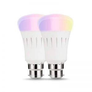 ampoule led b22 pas cher TOP 8 image 0 produit