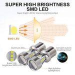 ampoule led ba15s TOP 8 image 1 produit