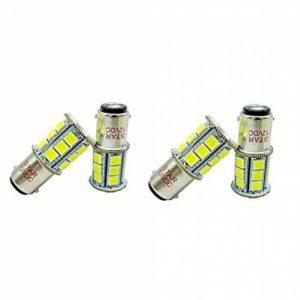 ampoule led baïonnette 12v TOP 7 image 0 produit