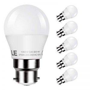 ampoule led basse consommation TOP 10 image 0 produit
