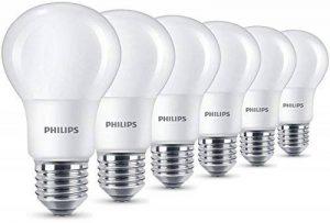 ampoule led blanc chaud TOP 8 image 0 produit