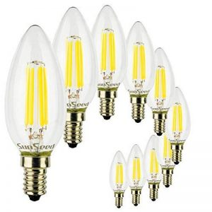 ampoule led blanc naturel TOP 2 image 0 produit