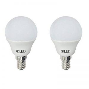 ampoule led blanc neutre TOP 4 image 0 produit