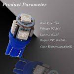ampoule led bleu TOP 10 image 2 produit