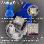 ampoule led bleu TOP 10 image 4 produit