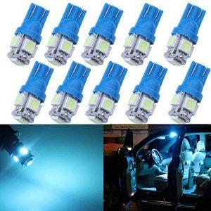 ampoule led bleu TOP 8 image 0 produit