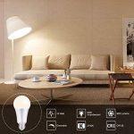 ampoule led change couleur avec télécommande TOP 4 image 1 produit