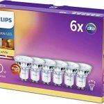 ampoule led compatible variateur TOP 2 image 1 produit