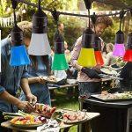 Ampoule LED Couleur Jaune Lampe 2W pour Veilleuse Atmosphère Fête- E27 150LM de la marque AWE-LIGHT image 4 produit