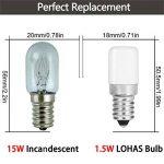 ampoule led culot e14 TOP 5 image 1 produit