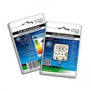 Ampoule LED de rechange pour Artemide Tizio 35/5012V GY6.353000K 4W (35W) de la marque CARDANLIGHT EUROPE image 0 produit