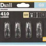 ampoule led diall TOP 4 image 1 produit