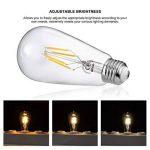 ampoule led dimmable e27 100w TOP 11 image 2 produit