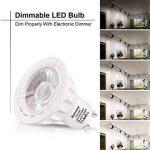 ampoule led dimmable gu10 TOP 7 image 4 produit