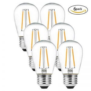 ampoule led dimmable TOP 10 image 0 produit