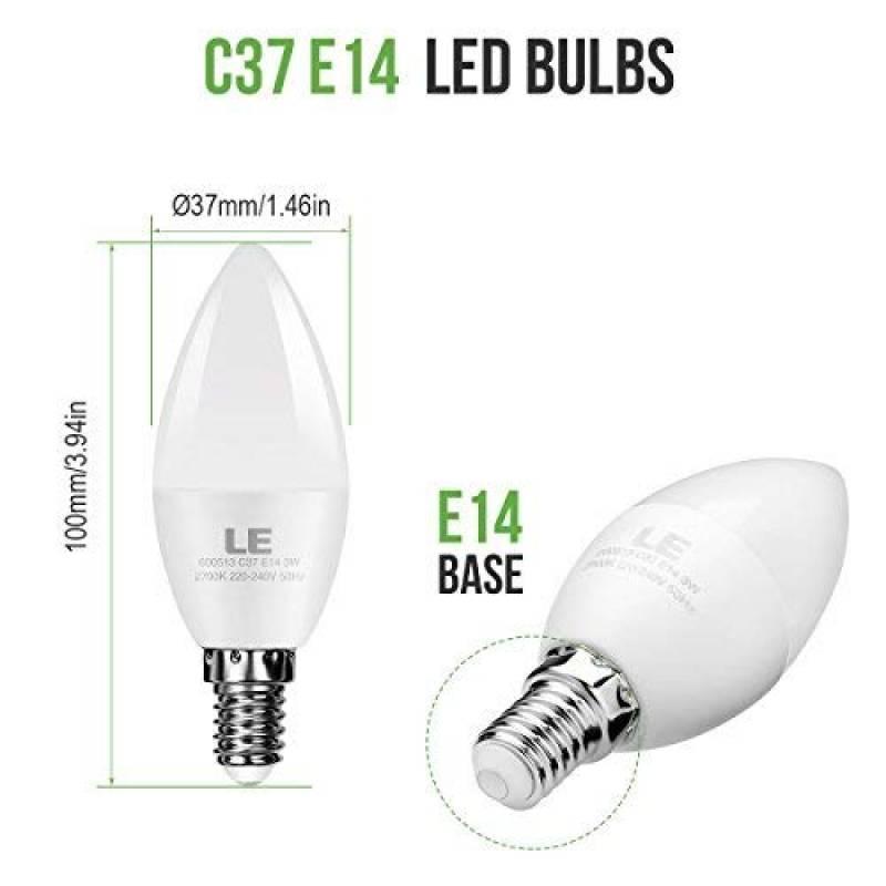 Les Led En E14 3w 2019 Choisir Pour Comment Ampoule Meilleurs LVpzUqMSG