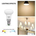 ampoule led e14 3w TOP 4 image 2 produit