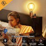 ampoule led e14 40w TOP 12 image 4 produit