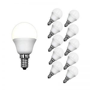 ampoule led e14 6000k TOP 7 image 0 produit