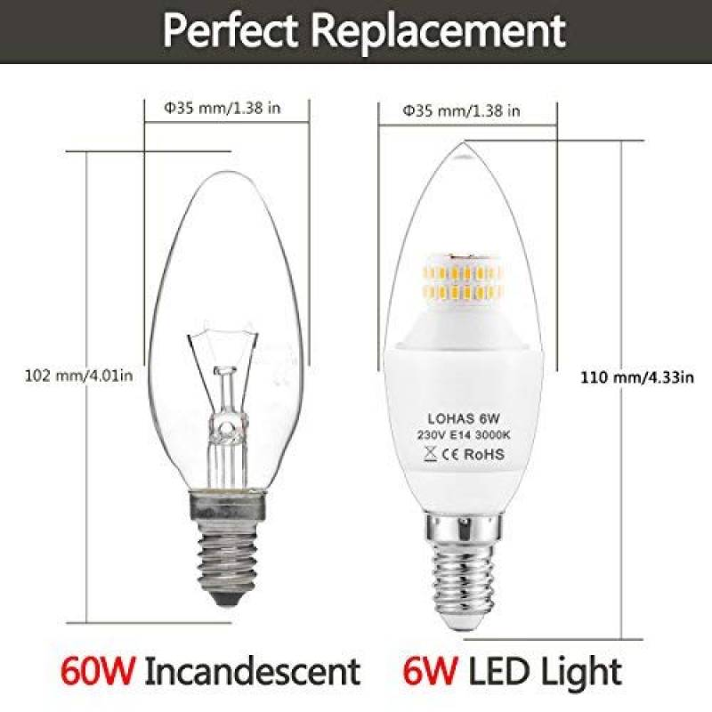 Led ; Ampoule 10 Pour Top E14 Ampoules 60w Notre 2019Comparatif IHD29YbeWE