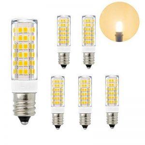 ampoule led e14 60w TOP 6 image 0 produit