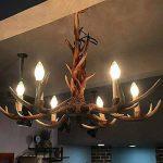 Ampoule LED E14 6w Flamme Bougie LED Candle Light Blanc Chaud 2700k,480lm,Equivalent à Ampoule Halogène 60W,360° Faisceau,220-240V de la marque DaSinKo image 4 produit