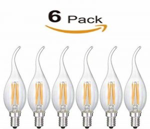 ampoule led e14 8w TOP 7 image 0 produit