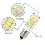 ampoule led e14 blanc froid TOP 9 image 3 produit