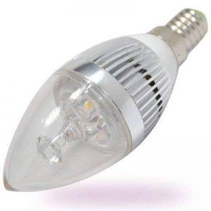 ampoule led e14 puissante TOP 1 image 0 produit