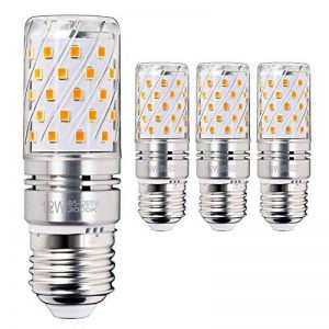 ampoule led e27 12 watts TOP 5 image 0 produit