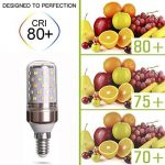 ampoule led e27 12 watts TOP 8 image 1 produit