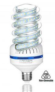 Ampoule LED E27, 30W Equivalence incandescence 250 W, 2700 Lumen LED lampe Blanc Froid(6000k), 360 ° Angle de faisceau, AC 85~265V, Lot de 1 de la marque Bro.Light image 0 produit