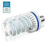 Ampoule LED E27, 30W Equivalence incandescence 250 W, 2700 Lumen LED lampe Blanc Froid(6000k), 360 ° Angle de faisceau, AC 85~265V, Lot de 1 de la marque Bro.Light image 1 produit