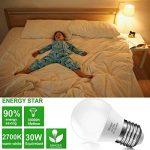 ampoule led e27 3w TOP 5 image 2 produit