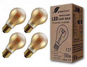 ampoule led e27 3w TOP 7 image 0 produit