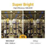 ampoule led e27 6500k TOP 5 image 2 produit