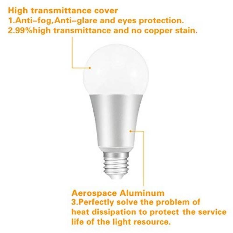 Led E27 6500k 7 Ampoules Pour 2019Comparatif Votre Top Ampoule m0w8nN