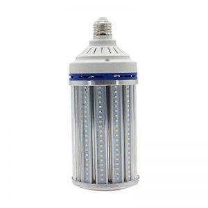 Ampoule Led E27 Haute Puissance Maïs Ampoules 60W 500W équivalent 5500lm 2835SMD Lampe 85-265V, Blanc froid 6000k de la marque SZFC image 0 produit
