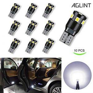 ampoule led eclairage de plaque TOP 11 image 0 produit