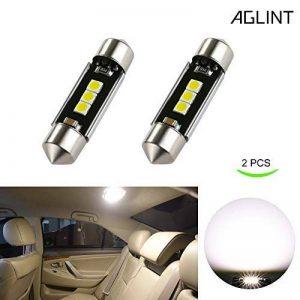 ampoule led eclairage de plaque TOP 12 image 0 produit