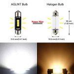 ampoule led eclairage de plaque TOP 12 image 3 produit