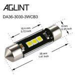 ampoule led eclairage de plaque TOP 12 image 4 produit
