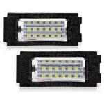ampoule led eclairage de plaque TOP 5 image 2 produit