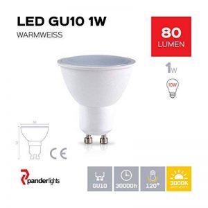 ampoule led eclairage public TOP 1 image 0 produit