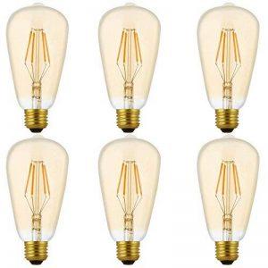 ampoule led edison TOP 1 image 0 produit