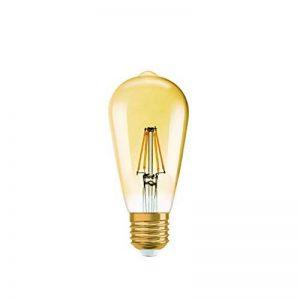 ampoule led à filament TOP 0 image 0 produit