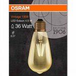 ampoule led à filament TOP 0 image 2 produit